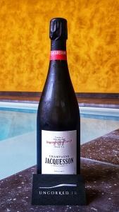 Champagne Jacquesson - Cuvée n° 737 Dégorgement Tardif Extra-Brut
