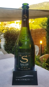 Champagne Salon S Brut Blanc de Blancs 1999