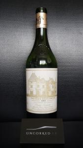 Château Haut-Brion Premier Grand Cru Classé 1999