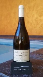 Domaine Pascal & Mireille Renaud - Pouilly-Fuissé Vieilles Vignes 2017