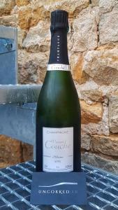 Vincent Couche - Champagne Brut 2004