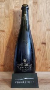 Champagne Henri Giraud - Aÿ Grand Cru Fût de Chêne Brut MV13