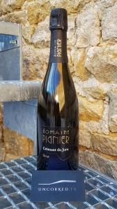Domaine Pignier - Crémant du Jura Brut Blanc