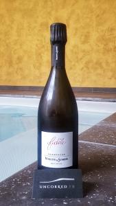 Champagne Vouette & Sorbée - Fidèle Extra-Brut