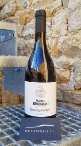 Domaine Marcel Brubach - Pouilly-Fuissé Les Crays 2018