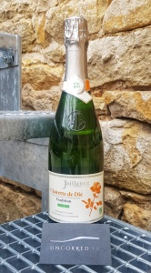 Jaillance - Clairette de Die Tradition Bio