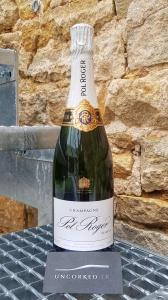 Champagne Pol Roger - Reserve Brut