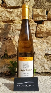 André Ehrhart - Riesling Tradition 2017