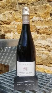 Champagne Jacques Selosse - V.O. Version Originale Grand Cru Blanc de Blancs Extra Brut