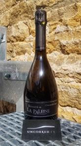 Domaine de la Paleine - Crémant de Loire Brut