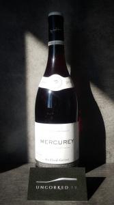 Moillard-Grivot - Mercurey 2016