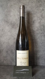 2nd tasting - Domaine Paul Kubler - Pinot Gris Grand Cru Zinnkoepflé 2016