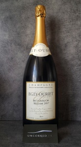 Champagne Egly-Ouriet - Brut Grand Cru 2007