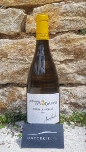 Domaine des 3 Dames - Pouilly-Fuissé 2017