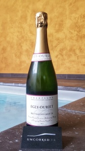 Champagne Egly-Ouriet - Brut Tradition Grand Cru