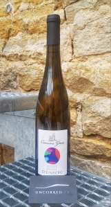 Domaine Gross - Riesling Steinberg 2015
