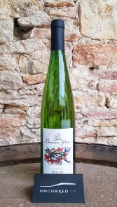 Domaine Gross - Riesling 2018