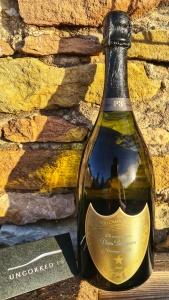 Moët & Chandon – Dom Pérignon P3 1988
