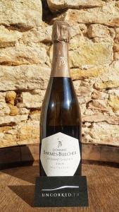 Domaine Barmès-Buecher - Crémant d'Alsace Brut Nature 2018