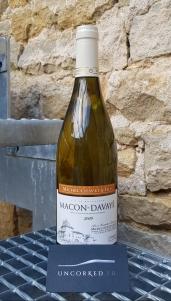 Michel Chavet - Macon-Davayé 2019