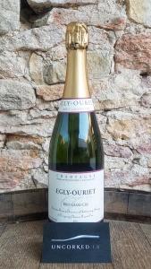 Champagne Egly-Ouriet - Brut Grand Cru