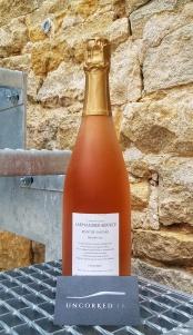 Champagne Larmandier-Bernier - Premier Cru Rosé de Saignée Extra-Brut