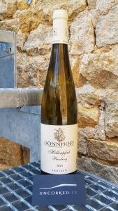 Dönnhoff - Roxheimer Höllenpfad Riesling trocken 2018