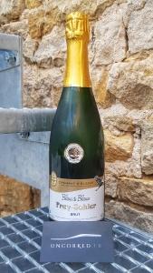 Frey-Sohler – Crémant d'Alsace Blanc de Blancs Brut